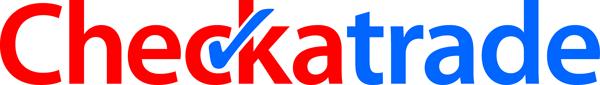 checkatrade logo transparent no tagline gas fast