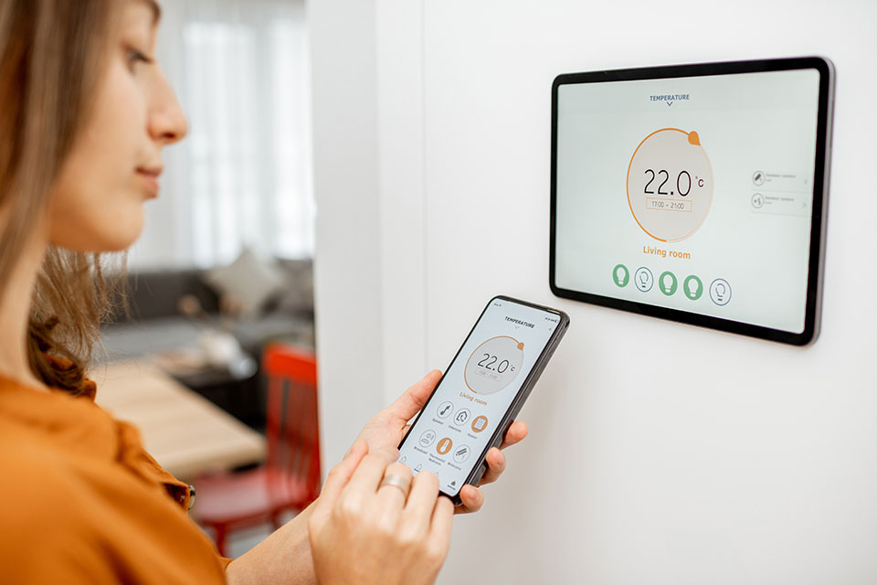 central heating service digital boiler services gas fast