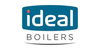 ideal boilers logo transparent