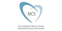 mcs logo transparent gas fast