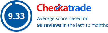 checkatrade rating for gas fast