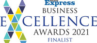 Wakefield Express Business Excellence awards finalist